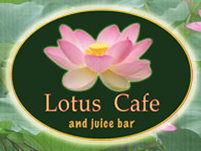 lotus cafe and juice bar
