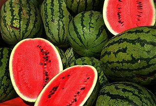 watermelon Health Food Store Tour: Fruits